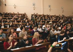 Подводим итоги: первая конференция по этике